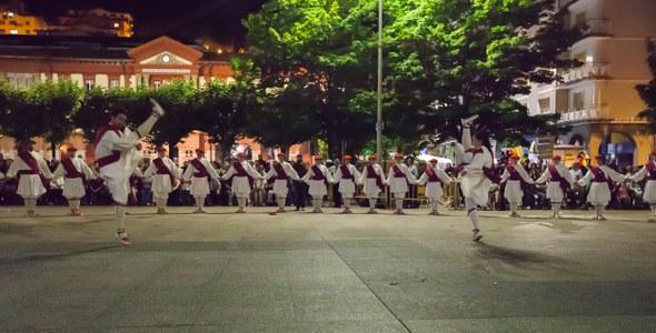 Kezka, San Juan soka-dantza 2015: Desafioa