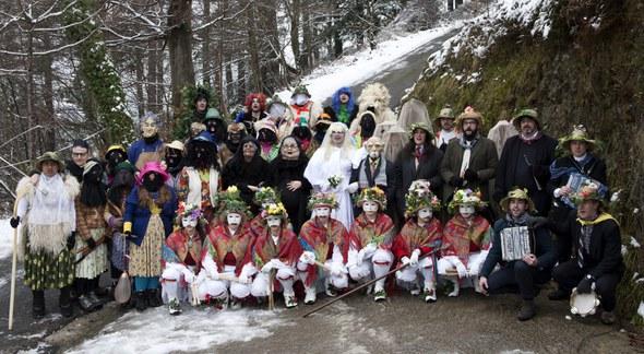 Koko-dantzak 2015, taldeko argazkia