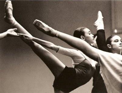 Lucia Lakarra Victor Ullate Balleta 1991 01