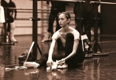 Lucia Lakarra Victor Ullate Balleta 1991 03