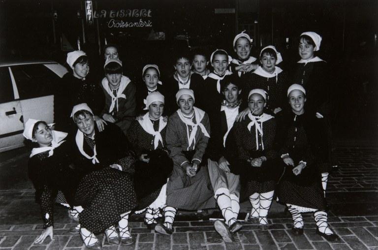 Plazara Dantzara 1993 - 002