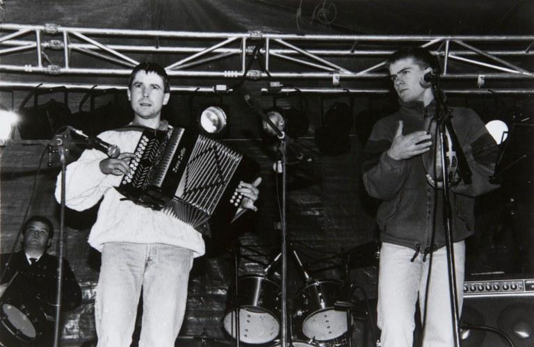 Plazara Dantzara 1993 - 005
