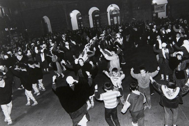 Plazara Dantzara 1993 - 066
