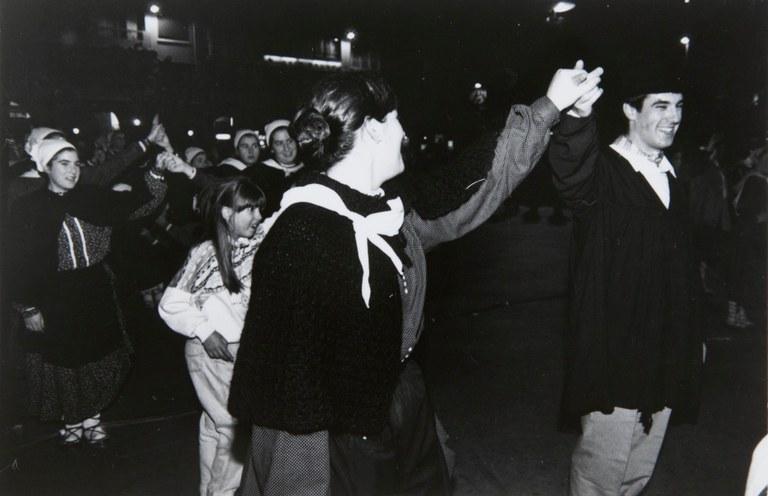 Plazara Dantzara 1993 - 074