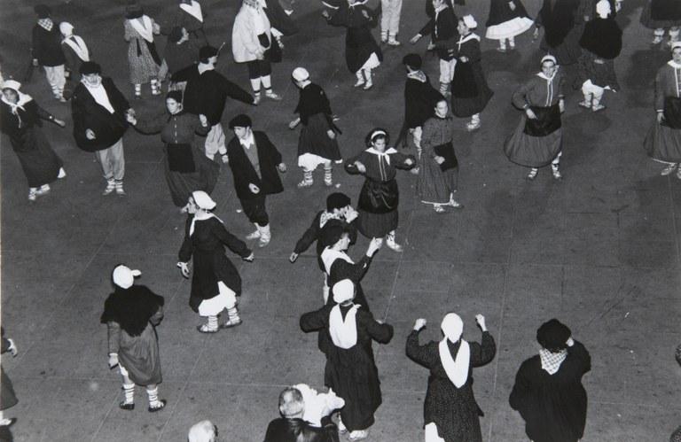 Plazara Dantzara 1993 - 076