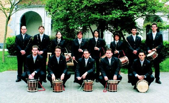 Udal Txistulari Banda 1999