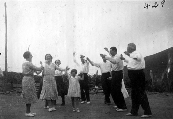 Usartza 1932 Gisasola-Sarasua familia 02