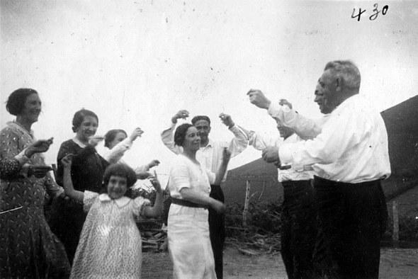 Usartza 1932 Gisasola-Sarasua familia 03