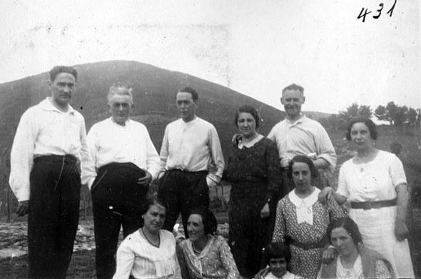 Usartza 1932 Gisasola-Sarasua familia 04