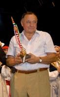 Jose Inazio Beitia, euskal folklorearen sustatzaile handia hil da
