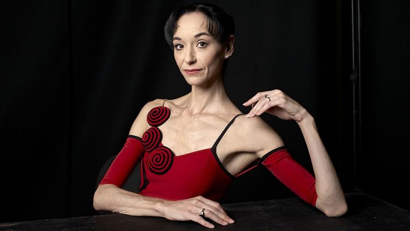 Lucia Lakarra izango da Victor Ullate Ballet konpainiaren zuzendari artistiko berria