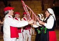 Lehen aldiz emakumeek parte hartuko dute Iurretako Urrijena festan