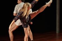 Fabian Thome koreografo gonbidatuarekin XXII. Atalak Donostian
