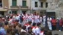 Deba: San Roke ezpata-dantza 2008 - 01