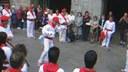 Deba: San Roke ezpata-dantza 2008 - 02