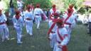 Deba: San Roke ezpata-dantza 2008 - 03