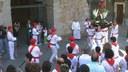 Deba: San Roke ezpata-dantza 2008 - 07