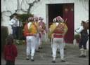 Abaltzisketa: 2005 Txantxo dantza