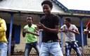 Addis Beza: dantza eta sexu segurua