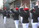 Andoain: Ezpata-dantza 2008