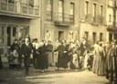 Areatza 1925 Aurreskua