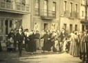 Areatza: Aurreskua 1925