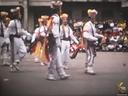 Argia dantzari taldea 1972