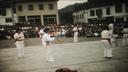 Barkoxe 1979 makila-dantza