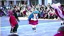 Barkoxe: Maskaradak 1995 godalet-dantza