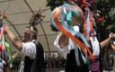 Benasque: Danza de los mayordomos