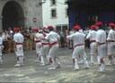 Berastegi: San Juan dantzak 2005 - 03 - Kapitain-dantza, Zorri-dantza eta Seikoa