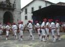 Berastegi: San Juan dantzak 2005 - 04 - Brokel-dantza