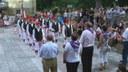 Berriz: dantzari-dantza 2009
