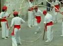 Raices: Betanzos 1973 marinelen dantza
