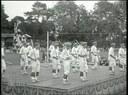 Biarritz 1934 Euskal dantza jaialdia