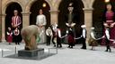 Bilbo: Begoñako Aurreskua 2020 Euskal Museoan