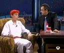 Buenafuente: Iñaki Zuloaga aurreskua ikasten
