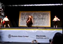 Buenos Aires: tangoa eta aurreskua