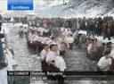 Bulgaria: Horo dantza bat errekan
