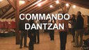 Commando Dantzan: Dantzan Bizi
