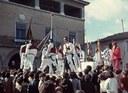 Cortes: 1967 txirikorda bikoitza
