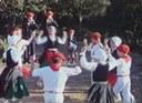 Dantzak 08 Jota eta porrusalda TVE 1990
