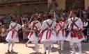 Cisneros: Virgen del Castillo 2012 Danzantes