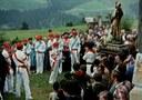 Deba: San Roke dantza 1975