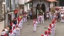 Deba: San Roke dantza 2013