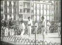Donostia 1920-1930 Zinta-dantza, fandangoa eta arin-arina