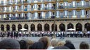 Donostia: Gizon-dantza 2011