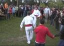 Eibar: Santa Kurutz soka-dantza 2007 02
