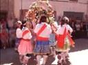 El Buste (Zaragoza): arku-dantza