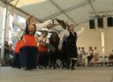 Euskal Herriko dantzari eguna 09: Izabako Ttun-ttuna